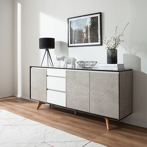 Kommoden & Sideboards im Industrial Stil