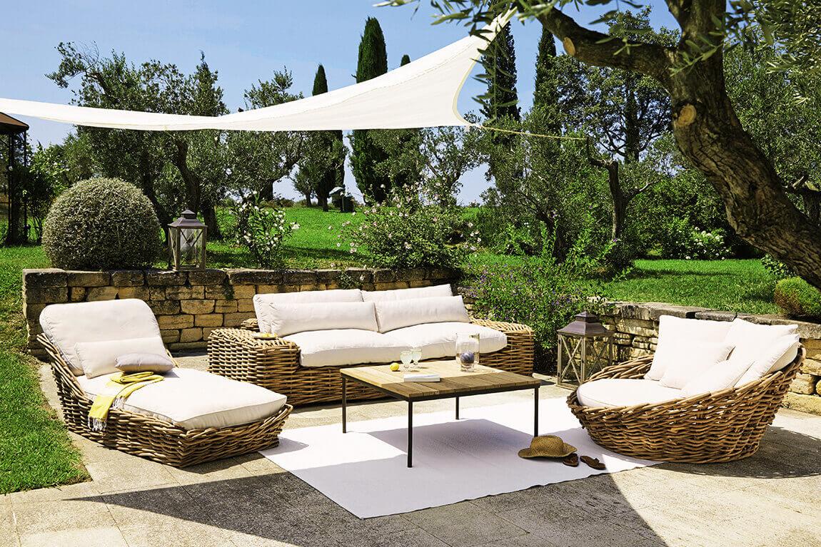 Loungemöbel für Garten und Terrasse   moebel.de