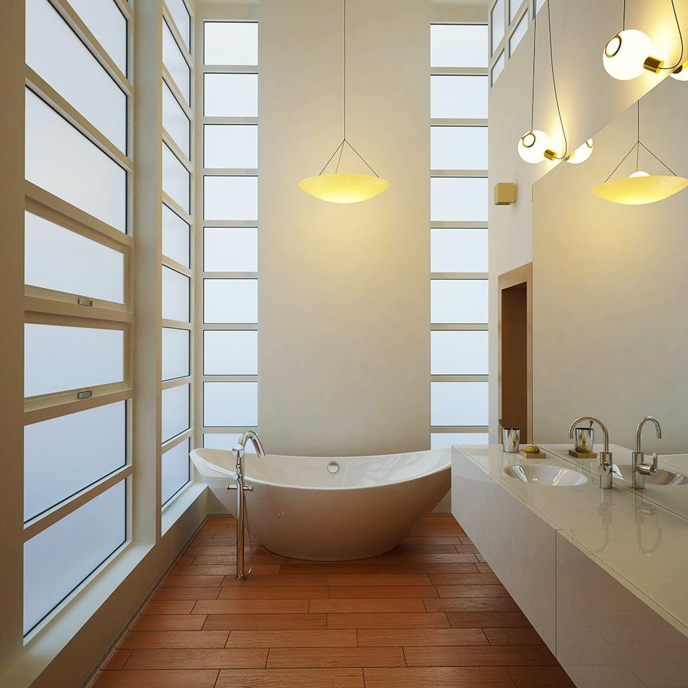 Licht im Bad   die schönsten Ideen   moebel.de