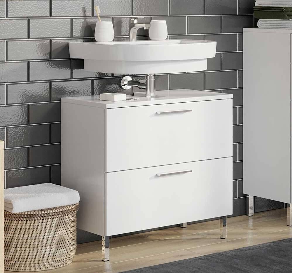 Waschbeckenunterschränke für dein Badezimmer   moebel.de