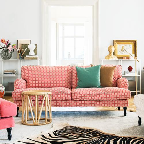 Gut bekannt Sofa reinigen – so bleibt dein Lieblingsmöbel lange schön YC65
