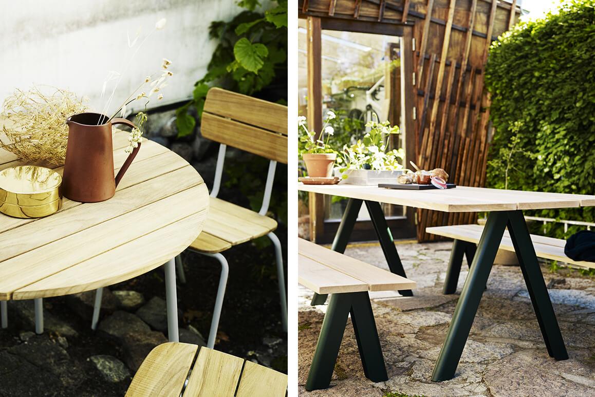 Möbel Für Kleine Balkone Moebelde