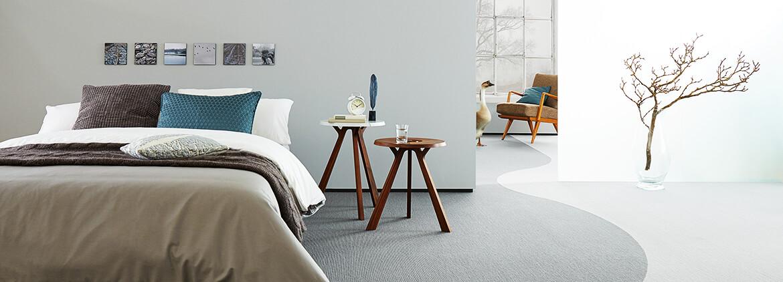 Teppichboden richtig reinigen: Der große Guide