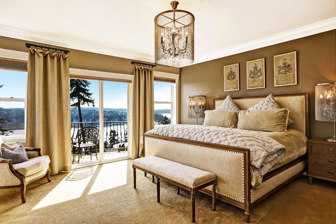 Welche Farben fürs Schlafzimmer?