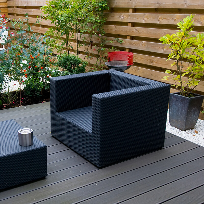 Gartengestaltung Und Ideen Fur Den Garten Wohnideen