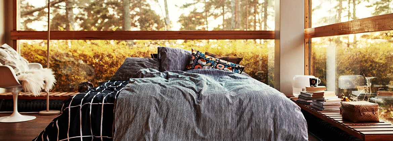 Gut gemocht Bettdecken-Größen: Alles über Standards, Übergrößen & Co.   moebel.de HK05
