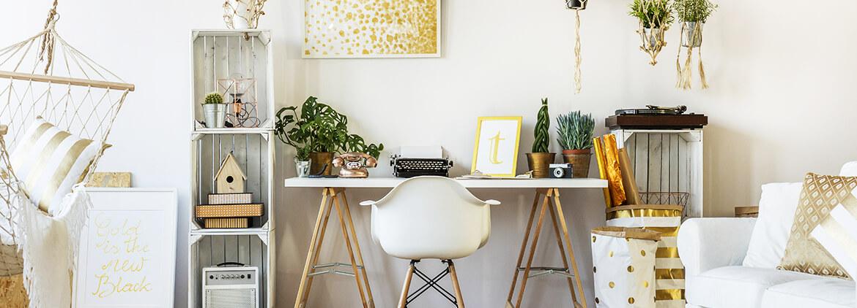 Wohnung dekorieren: Die 7 häufigsten Fehler & wie du sie ...