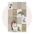 Textilien für Kinder