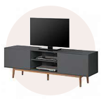 TV-HiFi-Möbel